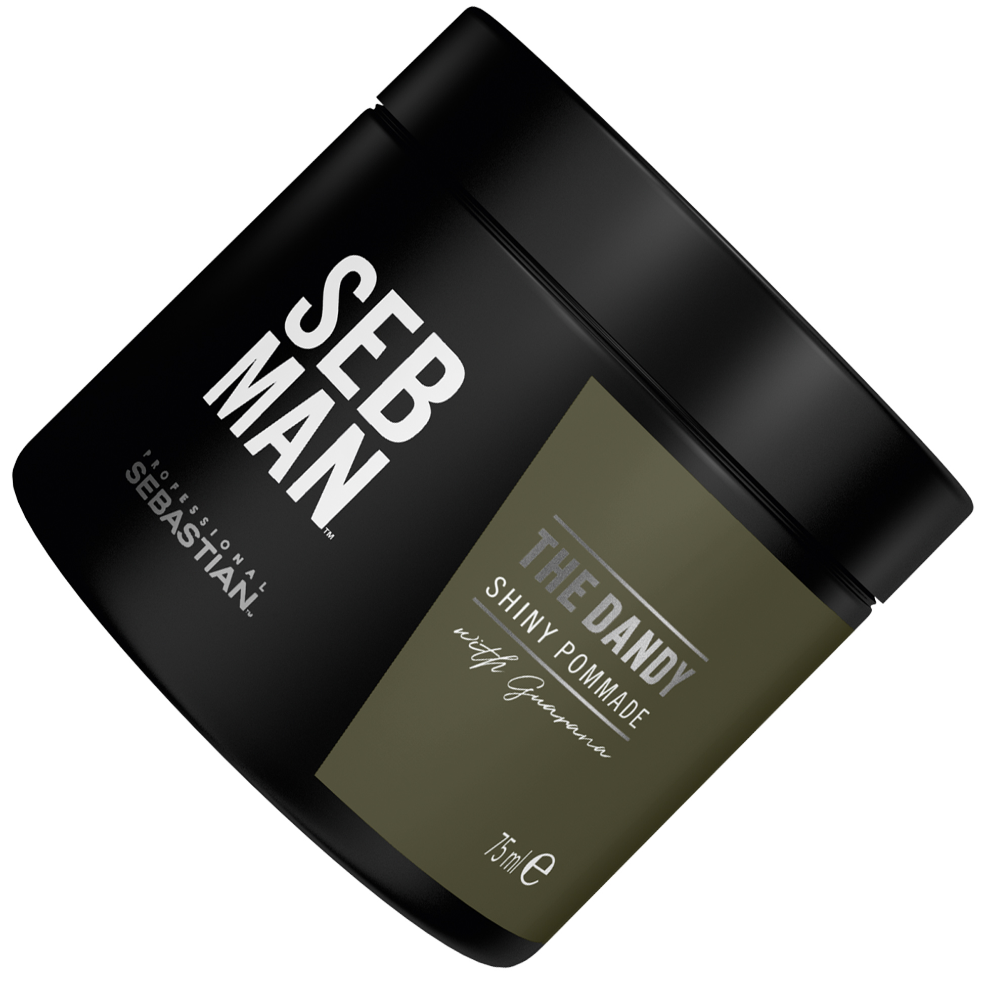 SEB MAN The Dandy Pomade (75ml)