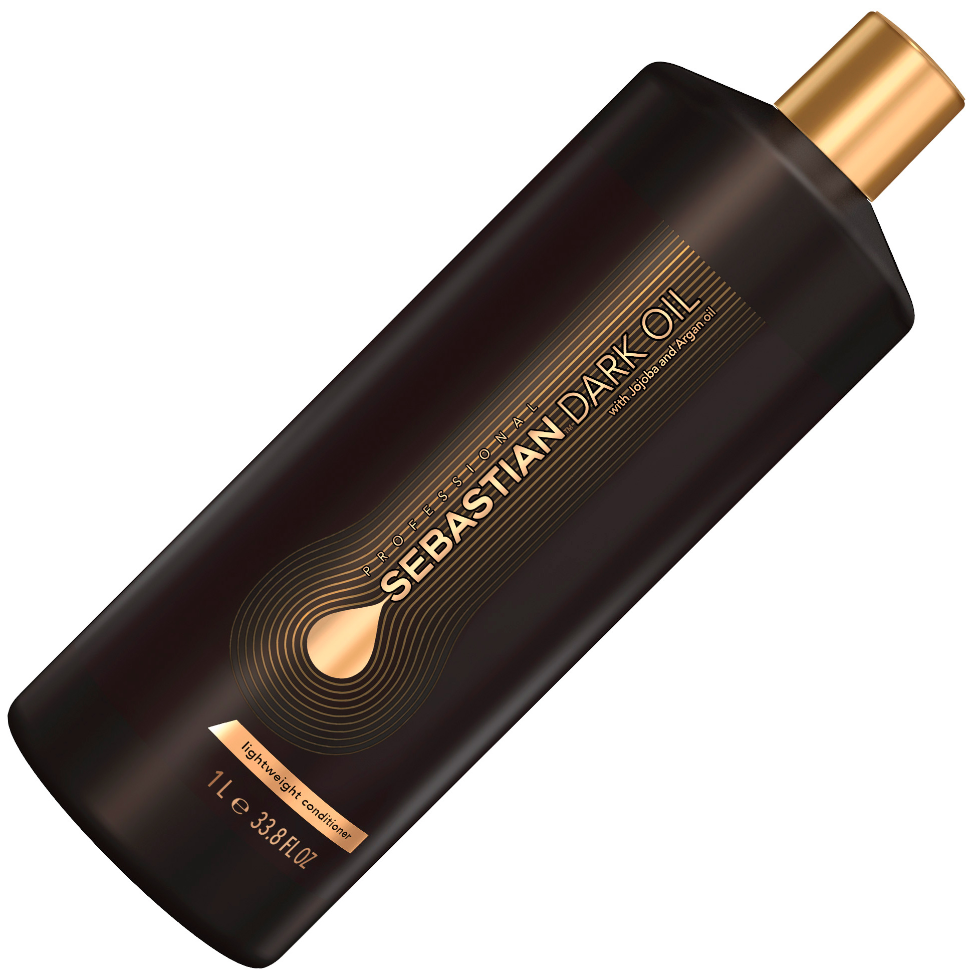 Sebastian Dark Oil Conditioner (1000ml)