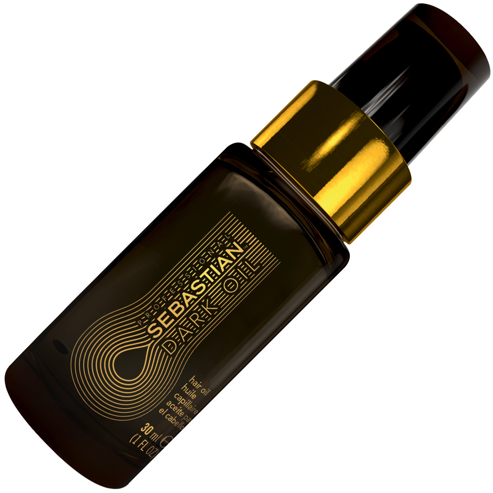 Sebastian Dark Oil (30ml)