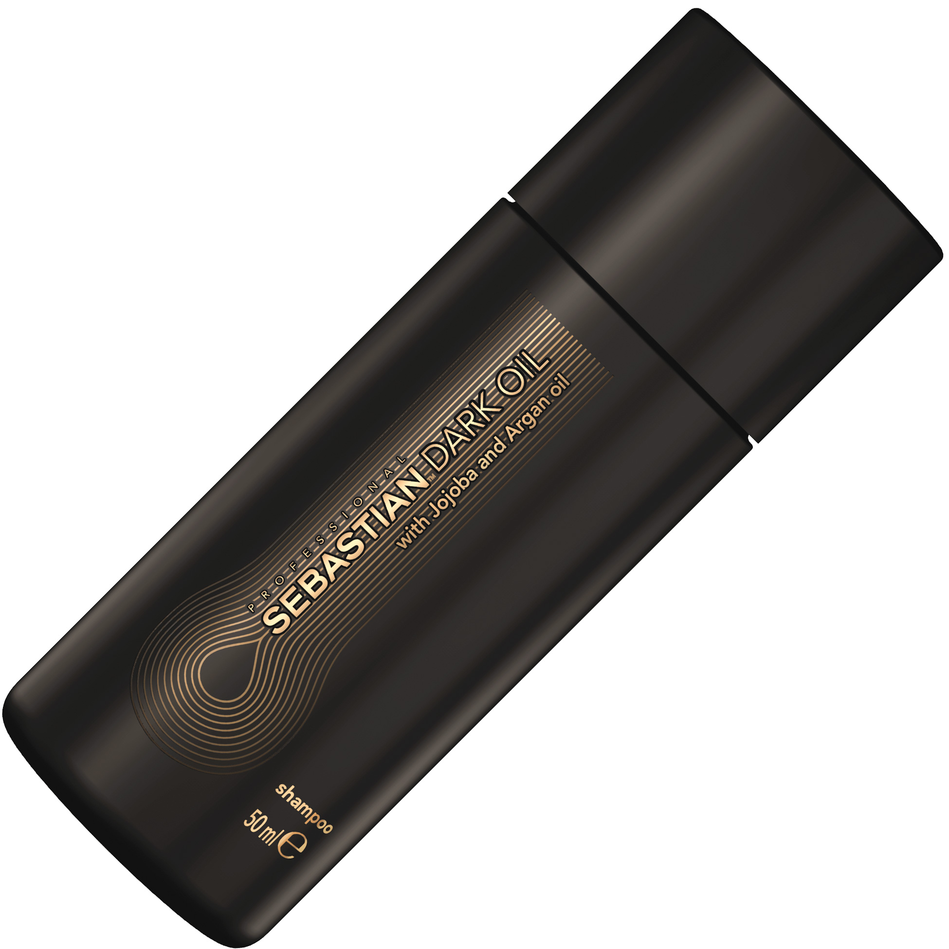 Sebastian Dark Oil Shampoo (50ml)